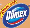 Domex logo