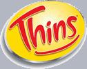 Thins logo